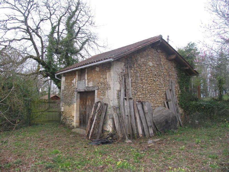 Vente maison / villa Brantome 264900€ - Photo 10