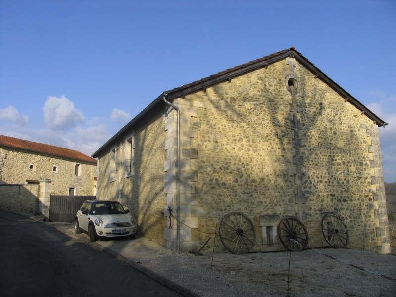 Sale house / villa Brantome 422400€ - Picture 10