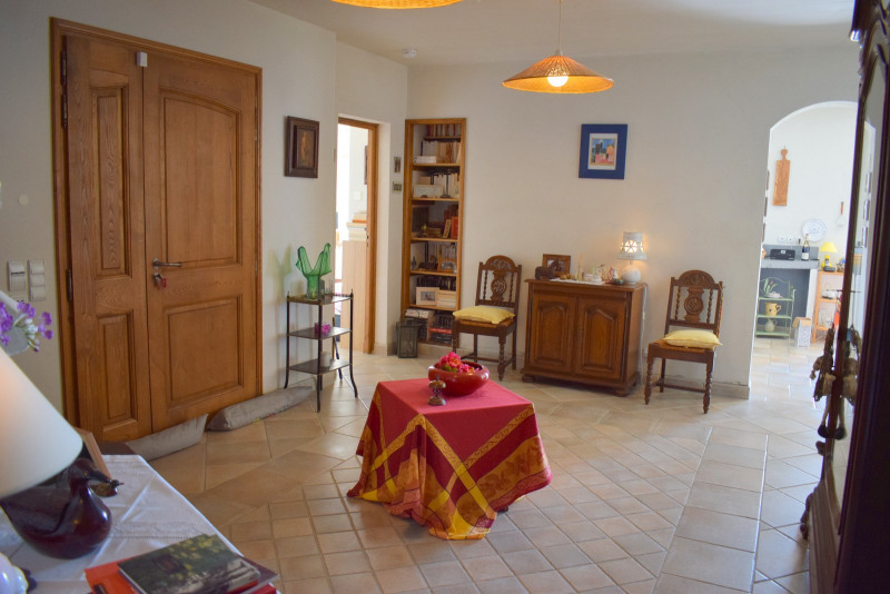 Vente de prestige maison / villa Seillans 580000€ - Photo 12