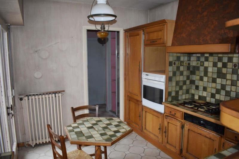 Sale apartment Bordeaux 343000€ - Picture 4