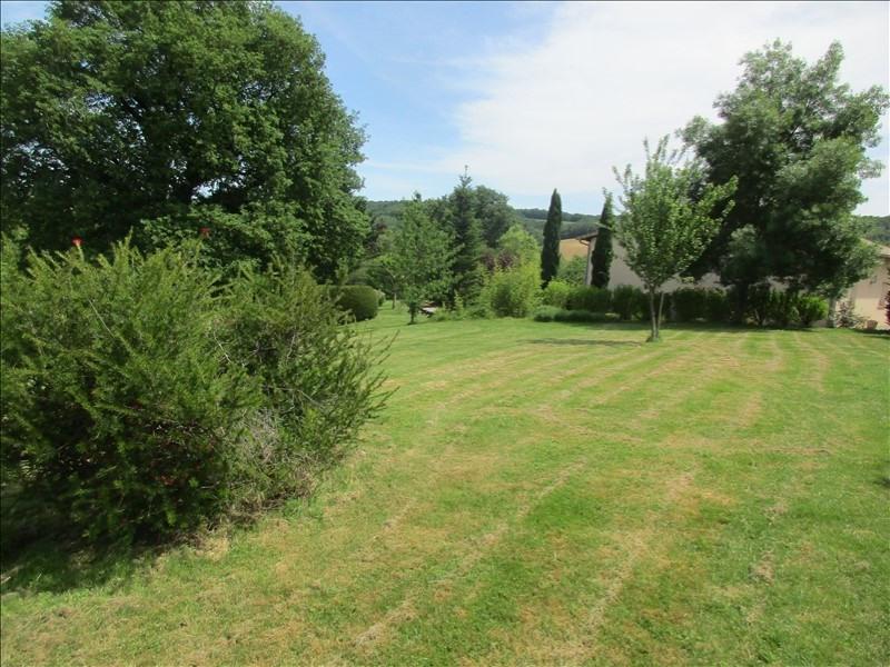 Sale house / villa La salvetat belmontet 329000€ - Picture 9