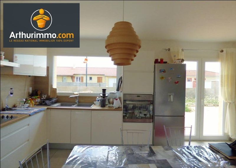 Vente maison / villa Renaison 175000€ - Photo 2
