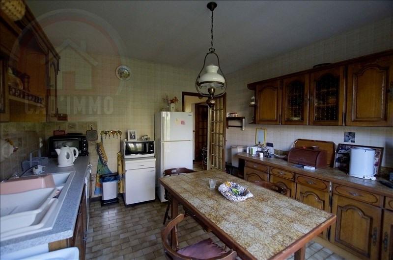 Vente maison / villa Lembras 255000€ - Photo 8