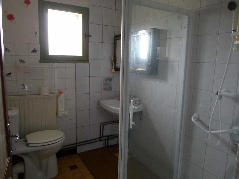 Vente maison / villa Pruniers en sologne 55000€ - Photo 4