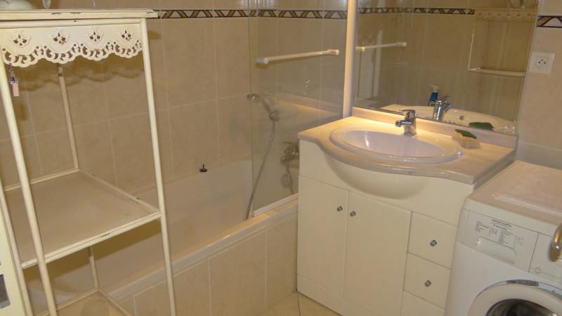 Sale apartment Cavalaire 477000€ - Picture 8