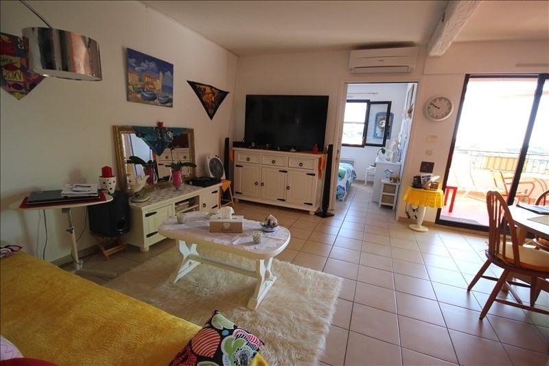 Sale apartment Collioure 312000€ - Picture 11