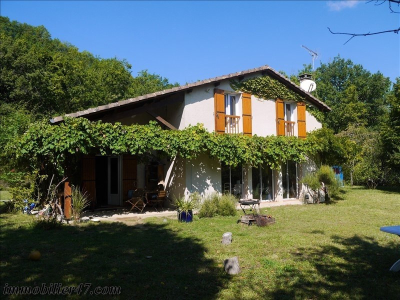 Sale house / villa Foulayronnes 335000€ - Picture 19