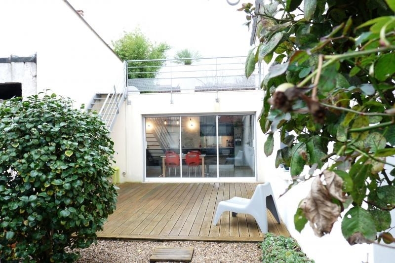 Vente maison / villa Morainvilliers 570 000€ - Photo 1