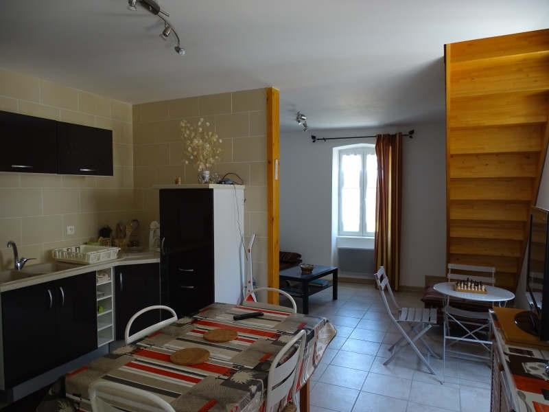 Vente maison / villa Orgnac l aven 498000€ - Photo 5