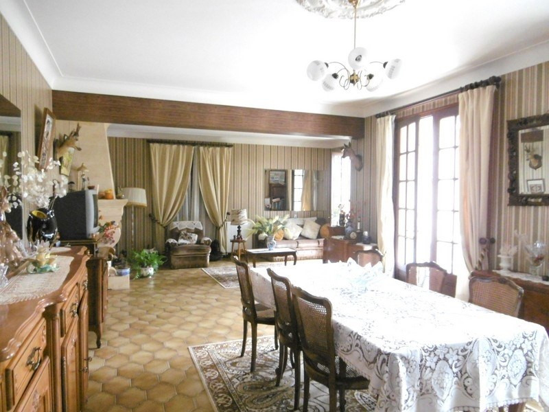 Sale house / villa St laurent des hommes 265 000€ - Picture 4