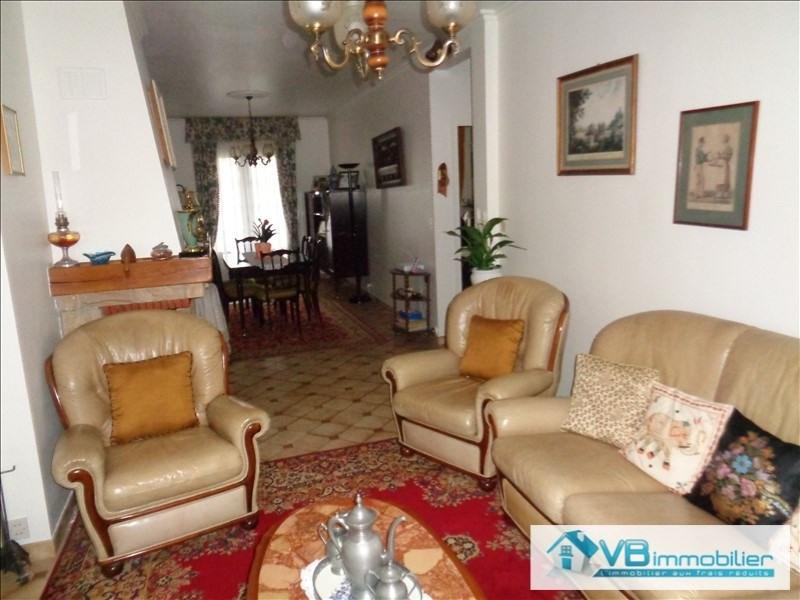 Vente maison / villa Savigny sur orge 457000€ - Photo 2