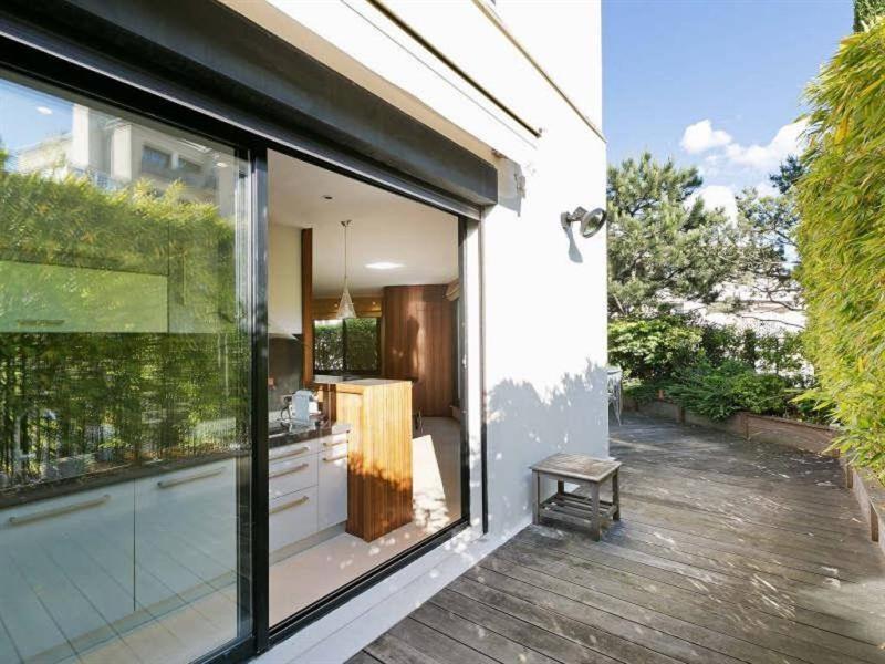 Immobile residenziali di prestigio appartamento Paris 16ème 3150000€ - Fotografia 4