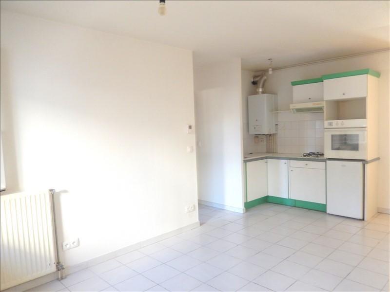 Produit d'investissement appartement Villeneuve les maguelone 136000€ - Photo 2