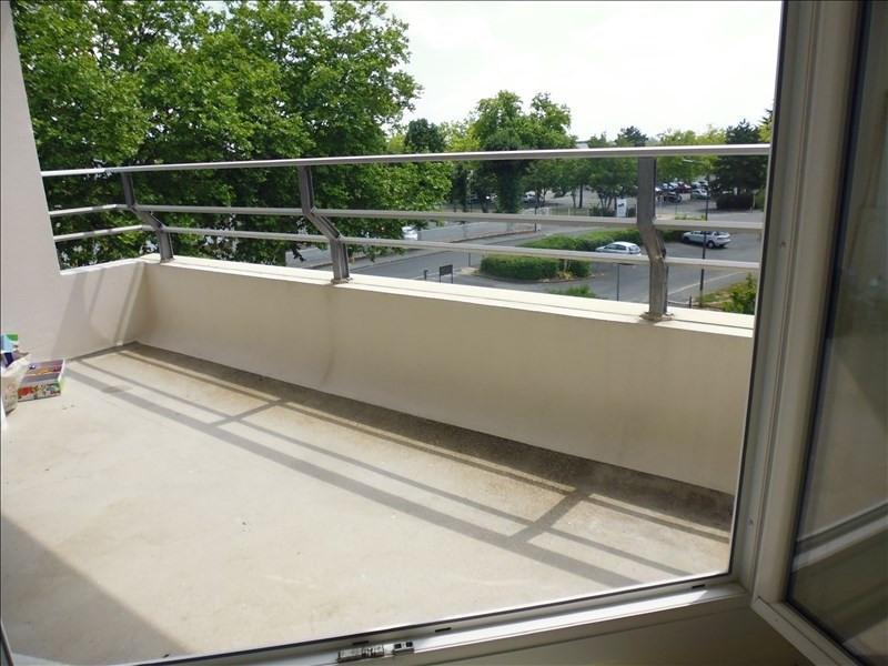 Vente appartement Poitiers 76400€ -  5