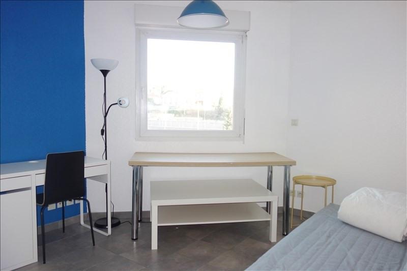 Alquiler  apartamento Toulon 410€ CC - Fotografía 2