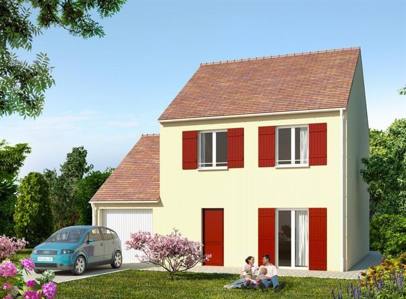 Maison  6 pièces + Terrain 502 m² Mézidon Canon par maisons pierre