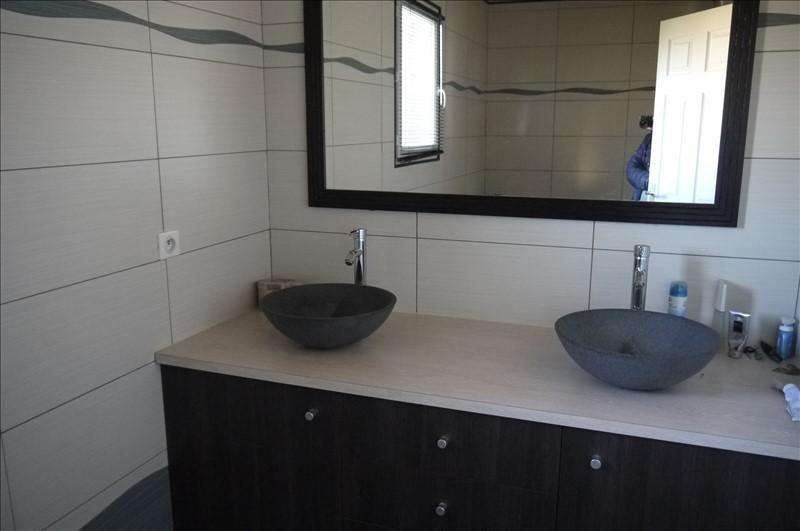 Venta  casa Reventin vaugris 255000€ - Fotografía 10