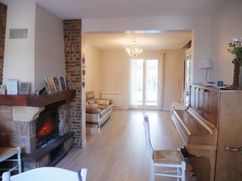 Vente maison / villa Conflans sainte honorine 374000€ - Photo 3