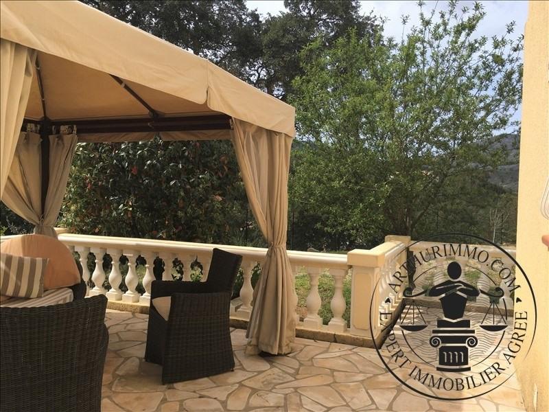 Deluxe sale house / villa Alata 629000€ - Picture 8