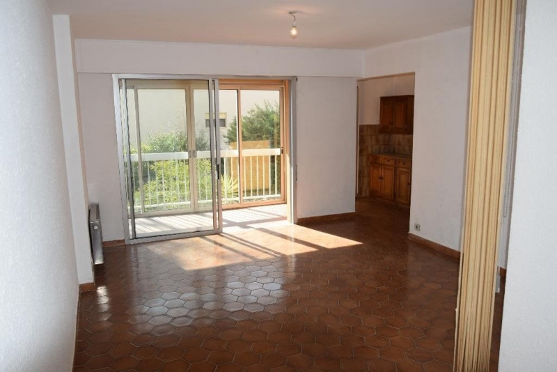 Sale apartment Ste maxime 155000€ - Picture 1