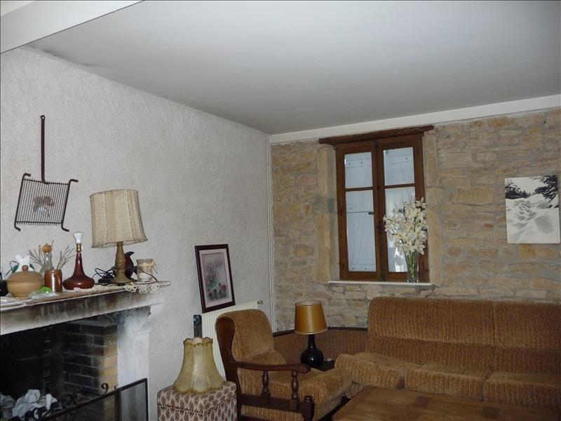 Sale house / villa Brazey en plaine 127800€ - Picture 3