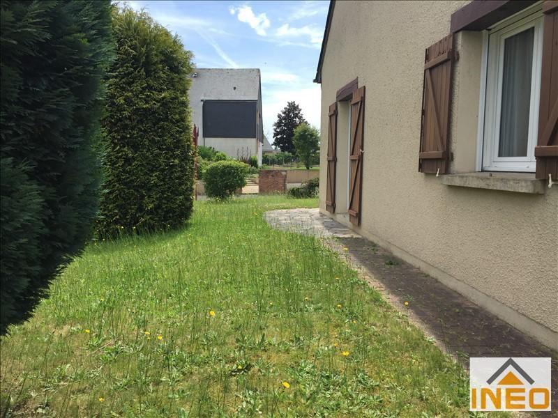 Vente maison / villa Pleumeleuc 183750€ - Photo 8