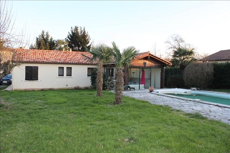 Vendita casa Bazas 191600€ - Fotografia 7