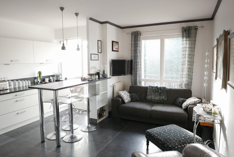 Sale apartment Deauville 265 000€ - Picture 1