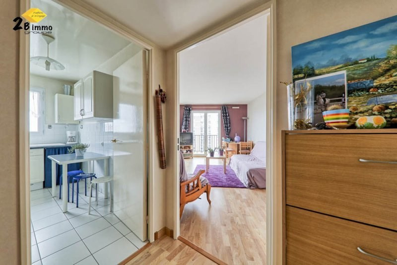 Vente appartement Thiais 255 000€ - Photo 6