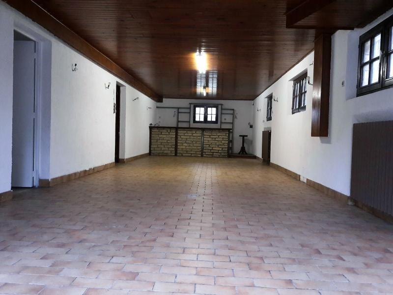 Vente maison / villa Bethemont la foret 535000€ - Photo 7