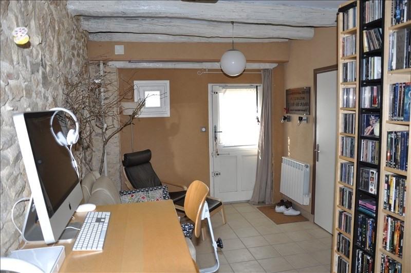 Sale house / villa Pommiers 165000€ - Picture 5