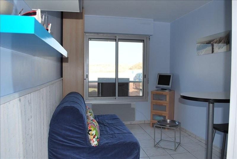 Vente appartement Fort mahon plage 59500€ - Photo 1