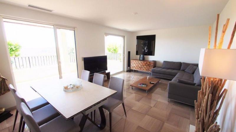 Vente appartement Villeneuve loubet 550000€ - Photo 2