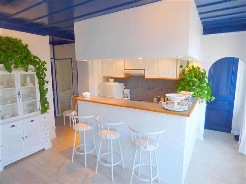 Vente appartement Villers-sur-mer 219000€ - Photo 5