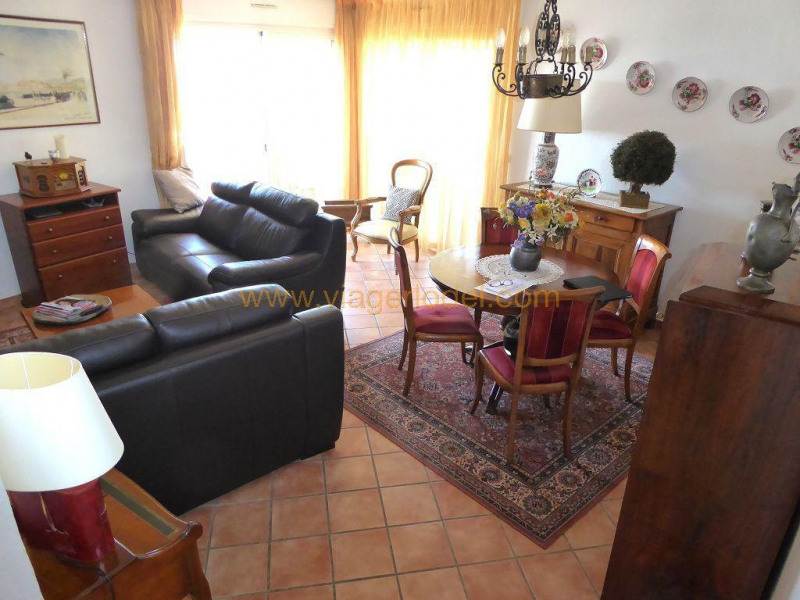 Life annuity apartment Cannes 48 000€ - Picture 4