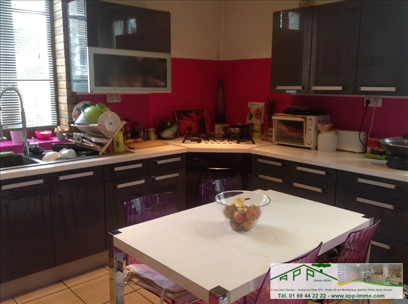 Sale apartment Athis mons 169 500€ - Picture 2