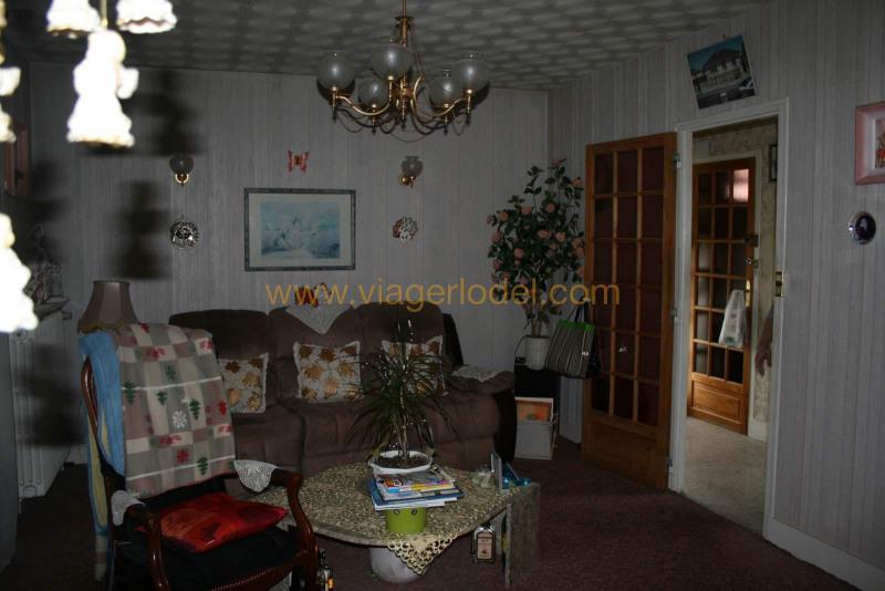 Пожизненная рента дом Goussainville 80700€ - Фото 3