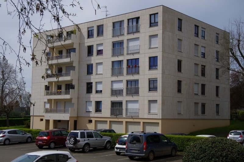 Vente appartement Caen 89000€ - Photo 1