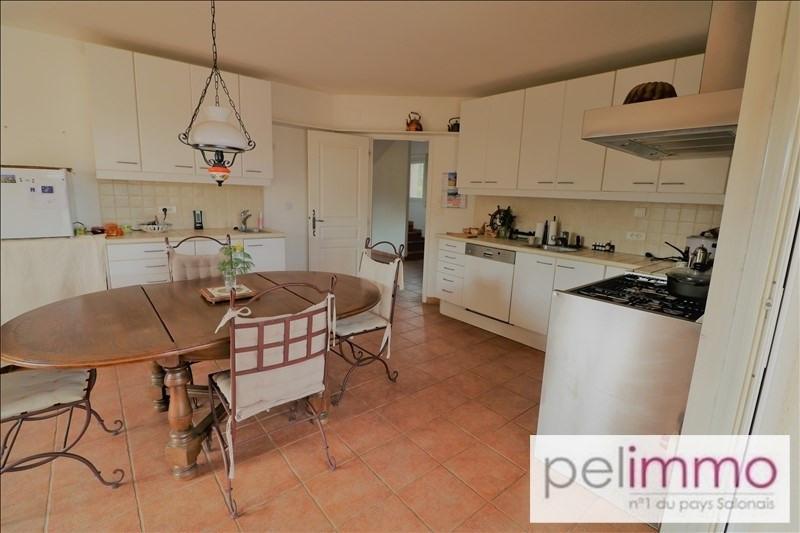 Vente de prestige maison / villa Mouries 699000€ - Photo 2