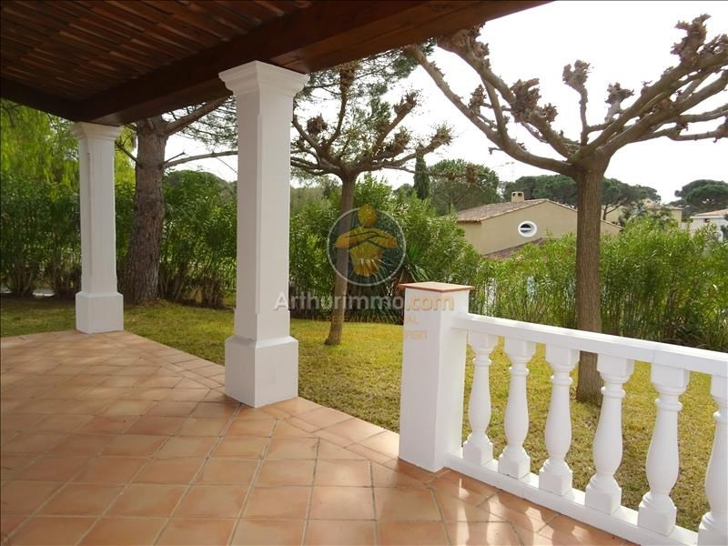 Vente de prestige maison / villa Sainte maxime 595000€ - Photo 2