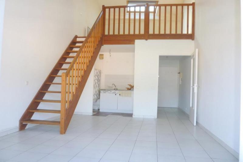 Location appartement Nice 640€ CC - Photo 1