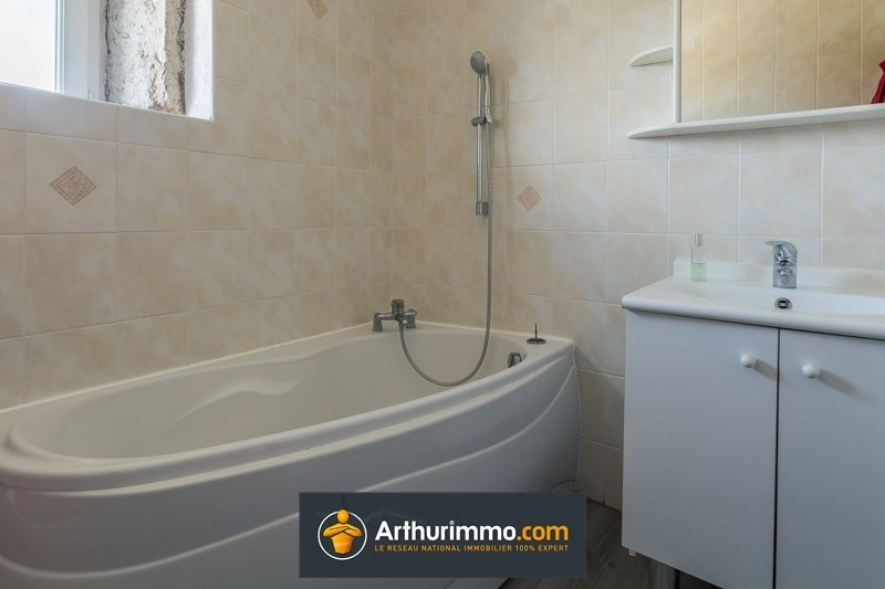 Vente appartement Morestel 126 000€ - Photo 6