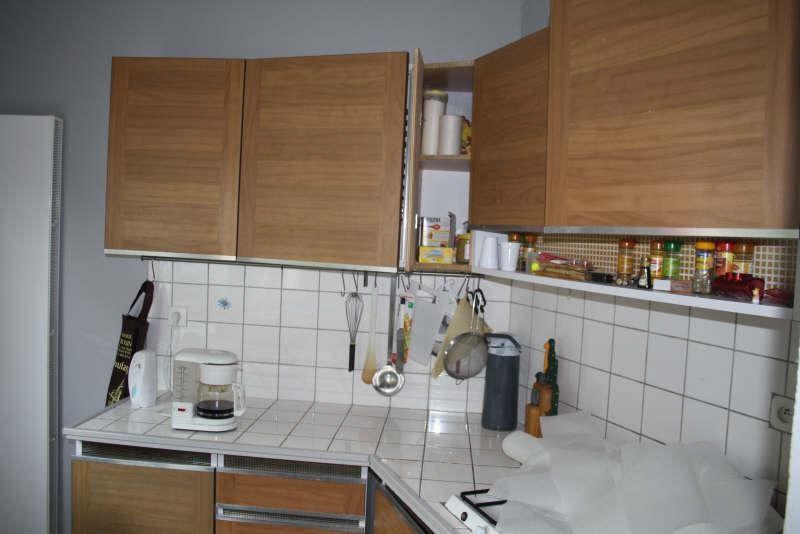 Vente maison / villa Fourmies 101600€ - Photo 3