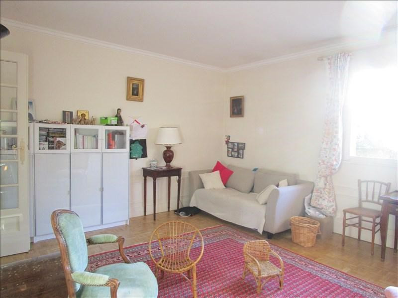 Sale apartment Versailles 400 000€ - Picture 2