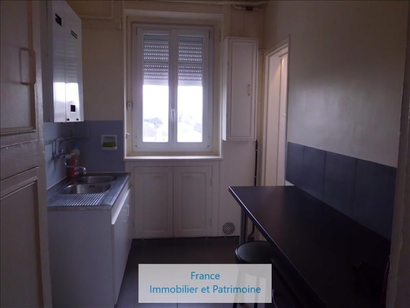 Vente appartement Maisons-laffitte 315000€ - Photo 5