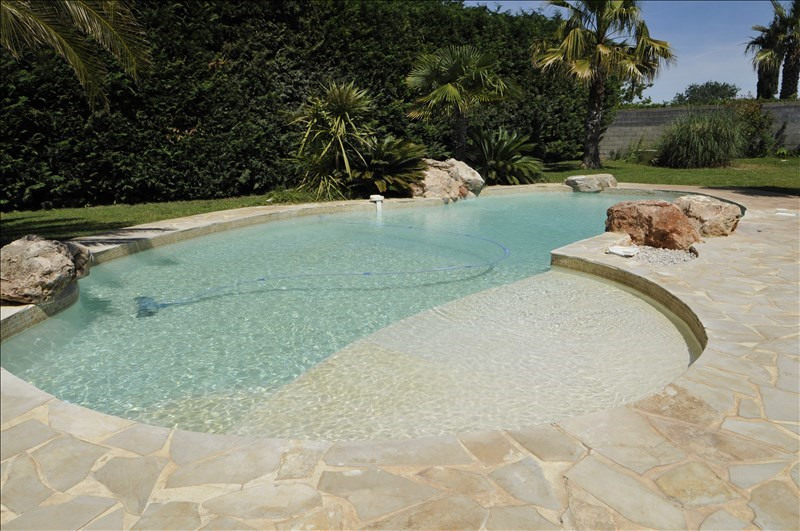 Vente maison / villa Balaruc les bains 467000€ - Photo 2
