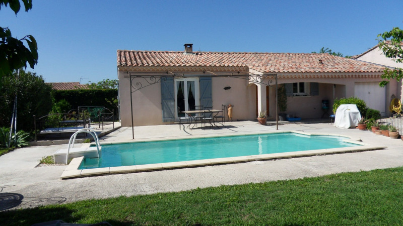 Sale house / villa Althen des paluds 296 500€ - Picture 16