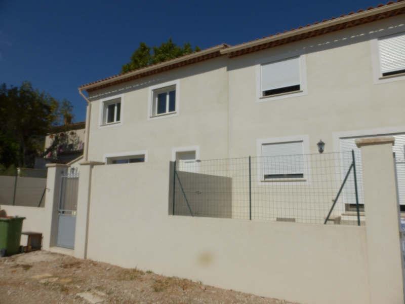 Vente maison / villa La farlede 345000€ - Photo 1