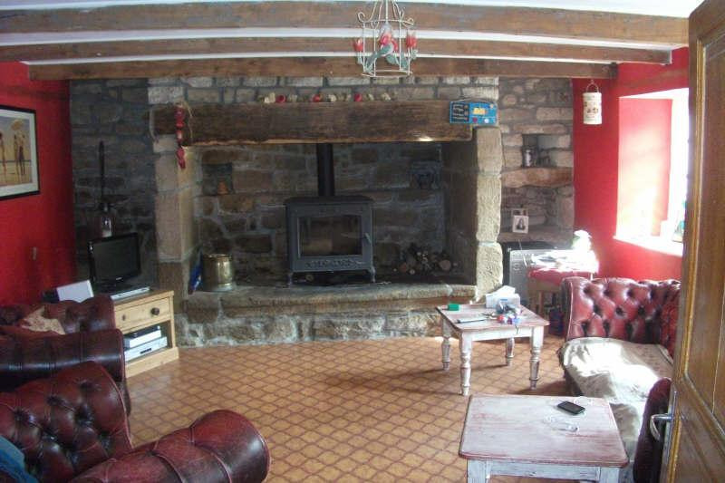 Vente maison / villa Confort meilars 260500€ - Photo 3