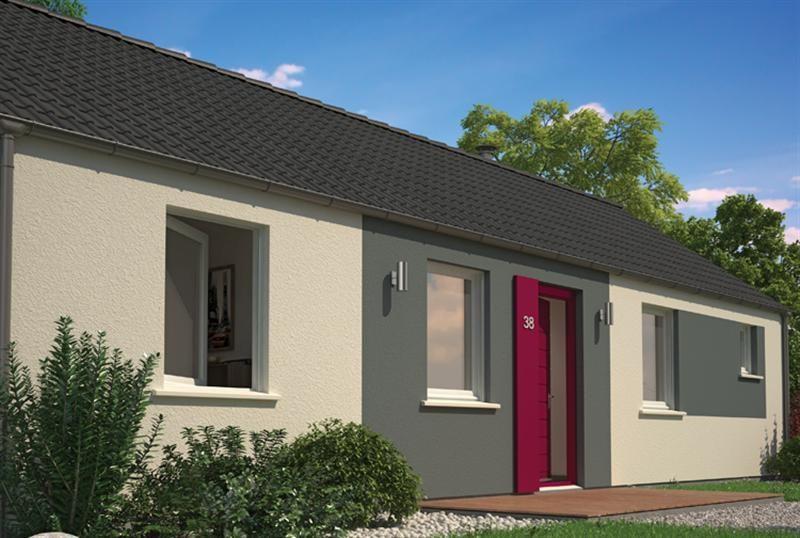 Maison  4 pièces + Terrain 357 m² Oignies par Maisons Phénix Lezennes